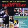 Stand By For Action! - The Music of Barry Gray>