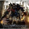 Transformers: Dark of the Moon - The Album>