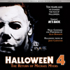 Halloween 4 - The Return of Michael Myers - Expanded Edition>