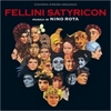 Fellini Satyricon / Fellini Roma>