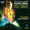 Star Trek: First Contact - Complete Motion Picture Score