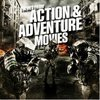 Themes From Action & Adventure Movies