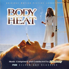 Body Heat (2 CDs)>