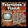 Television's Finest, Volume One: The '50s & '60s>
