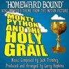 Monty Python and the Holy Grail - Single