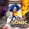 Sonic and the Secret Rings - Vol. II