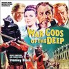 War-Gods of the Deep / Crossplot
