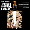 Murder on the Orient Express>