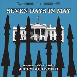 Seven Days In May / The MacKintosh Man