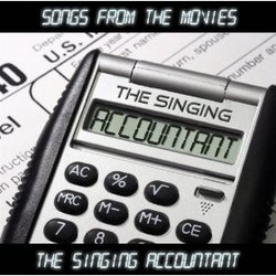 The Singing Accountant: Songs from the Movies