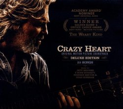 Crazy Heart - Deluxe Edtion