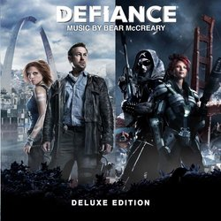 Defiance - Deluxe Edition