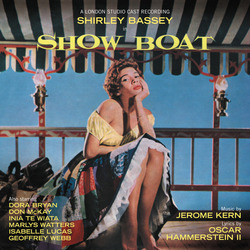 Show Boat - London Studio Cast Recording