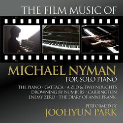 The Film Music of Michael Nyman for Solo Piano