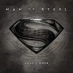 Man of Steel: Deluxe Edition (Gray Steel)