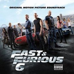 Fast & Furious 6 - Explicit