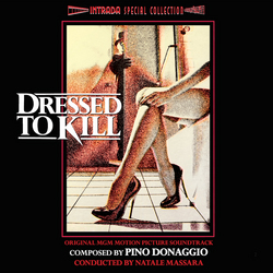 Dressed to Kill - Expanded Edition