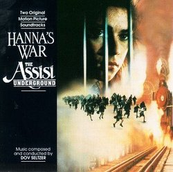 Hanna's War / The Assisi Underground