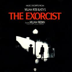 Music Excerpts From The Exorcist
