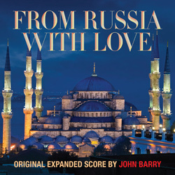 From Russia with Love - Original Expanded Score