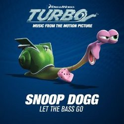 Turbo: Let the Bass Go (Single)