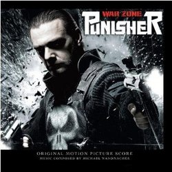 Punisher: War Zone - Original Score