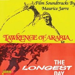 Lawrence of Arabia / The Longest Day