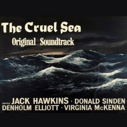 The Cruel Sea - Main Theme (Single)