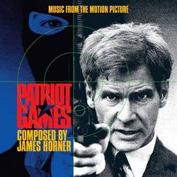 Patriot Games - 2 CD Set