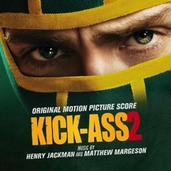 Kick-Ass 2 - Original Score