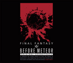 Final Fantasy XIV: Before Meteor (Blu-ray)