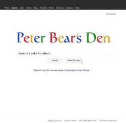 Peter Bear's Den: Seasons 2 & 3