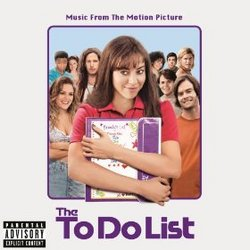 The To Do List - Explicit
