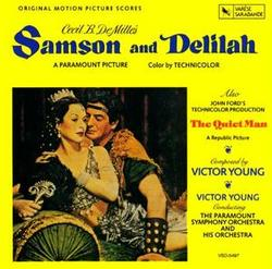 Samson and Delilah / The Quiet Man