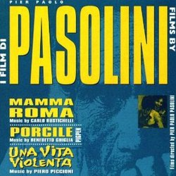 I film di Pasolini