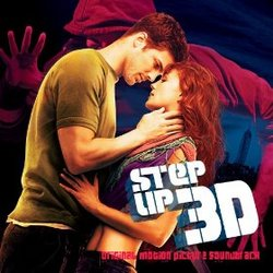 Step Up 3D - Deluxe Edition