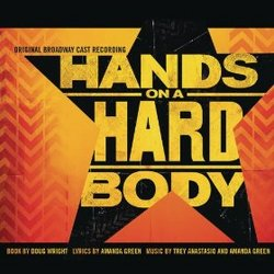 Hands on a Hardbody - Original Broadway Cast