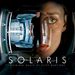 Solaris - Limited Vinyl Edition