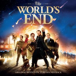The World's End - Expanded
