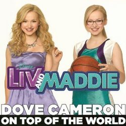 Liv & Maddie: On Top of the World (Single)