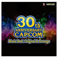 Capcom 30th Anniversary Music Best: Original & Arrange