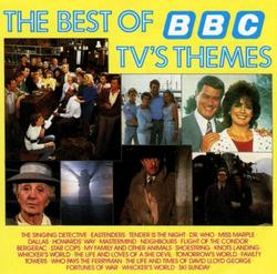 The Best of BBC-TV's Themes