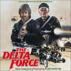 The Delta Force - Expanded