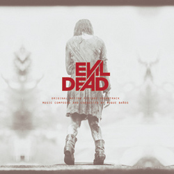 Evil Dead - Unseen Forces Vinyl Edition