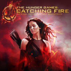 The Hunger Games: Catching Fire - Deluxe Edition