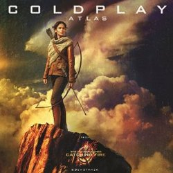 The Hunger Games: Catching Fire - Atlas (Single)
