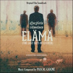 Elama (The Last Days of Lucifer)