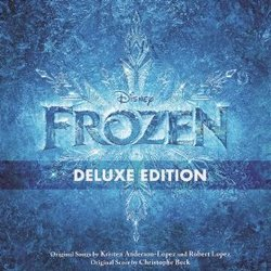 Frozen - Deluxe Edition