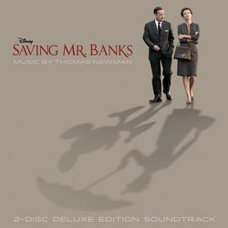 Saving Mr. Banks - Deluxe Edition