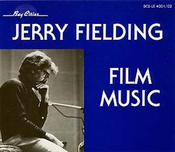 Jerry Fielding - Film Music